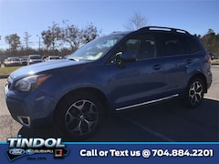 Used 2016 Subaru Forester 2.0XT Touring SUV S94040A in Gastonia, NC