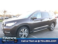 2019 Subaru Ascent Limited 7-Passenger SUV 93225