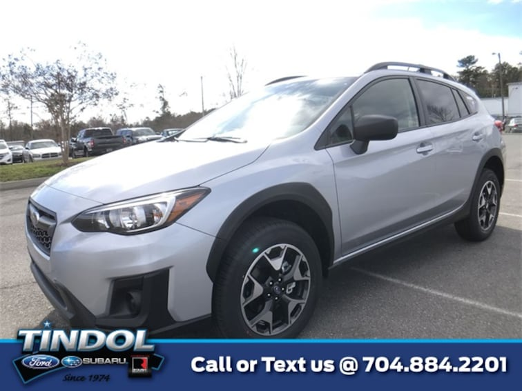 New 2019 Subaru Crosstrek 2.0i SUV 93255 in Gastonia NC