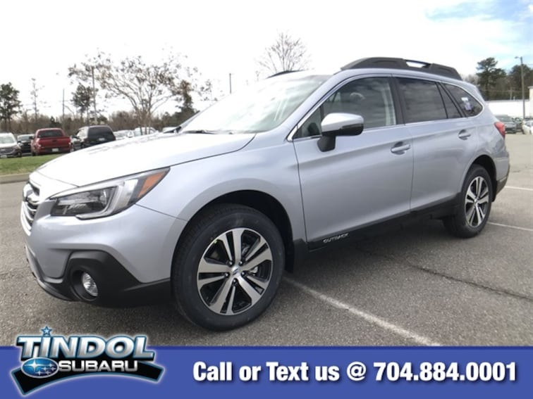 New 2019 Subaru Outback 2.5i Limited SUV 93271 in Gastonia NC