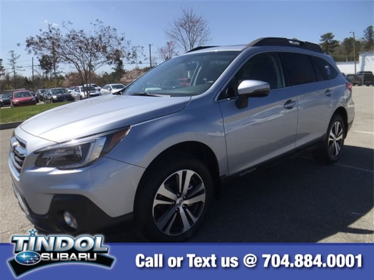 New 2019 Subaru Outback 2.5i Limited SUV 93266 in Gastonia NC