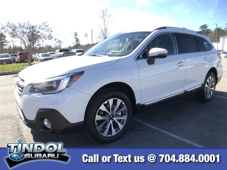 New 2019 Subaru Outback 2.5i Touring SUV 93227 in Gastonia NC