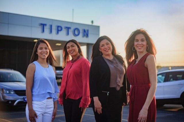 Charitable Contribution Requests | Tipton Ford Brownsville