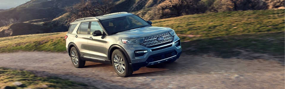 Best Ford Models to Buy Used | Brownsville, TX