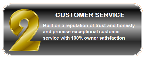 Customer Service | Tipton Ford | Brownsville, TX