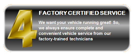 Certified Service | Tipton Ford | Brownsville, TX