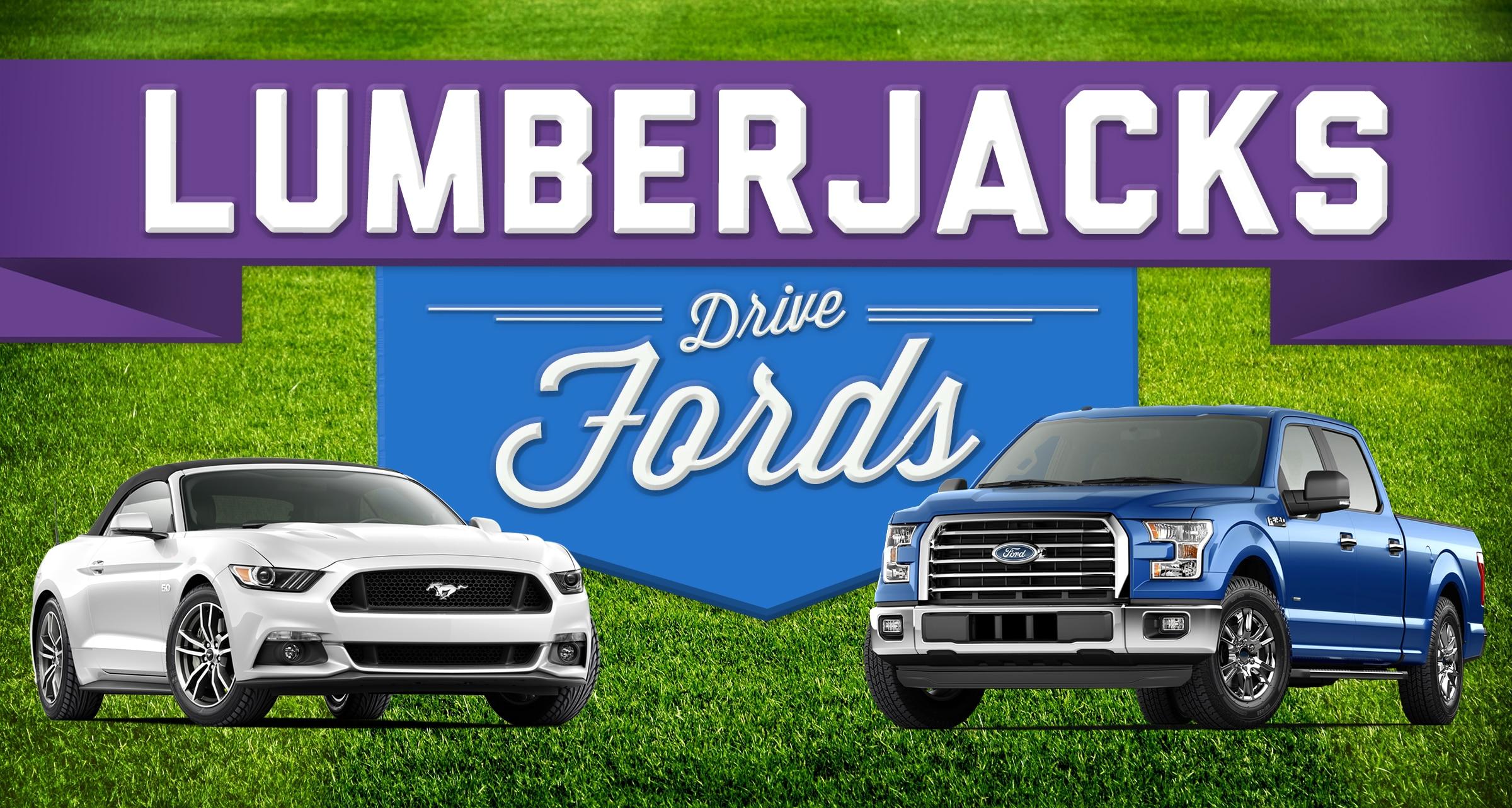Ford Dealership Austin