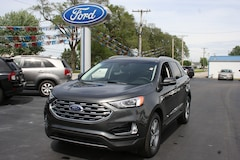 2019 Ford Edge SEL w/leather Crossover