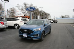 2019 Ford Edge ST w/leather, sunroof, & navigation Crossover