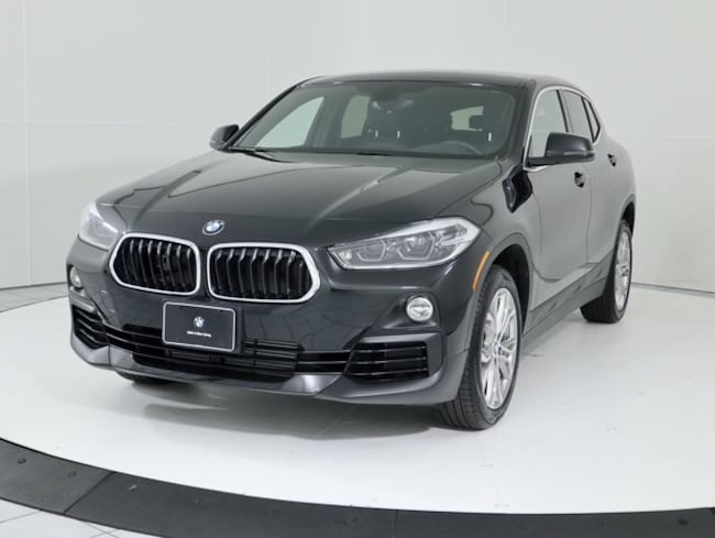 Used 2018 BMW X2 sDrive28i SUV in Silver Spring