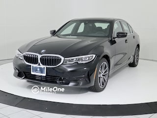 2019 BMW 3 Series 330i xDrive Sedan in [Company City]