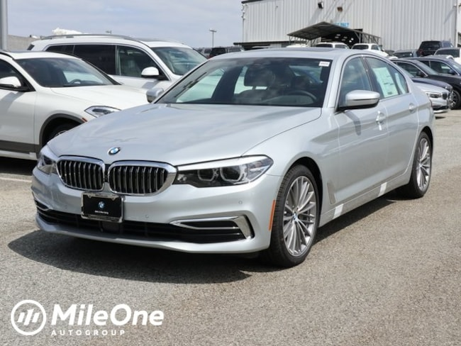 BMW Silver Spring >> New 2019 Bmw 540i For Sale At Bmw Of Silver Spring Vin