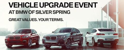 BMW Silver Spring >> New Used Bmw Dealer Bmw Of Silver Spring Silver Spring Md