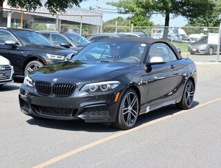 Used 2019 BMW 2 Series M240i Convertible
