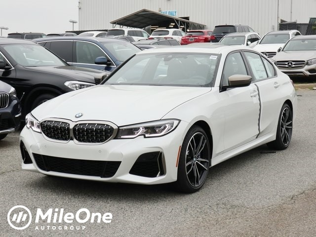 BMW Silver Spring >> New 2020 Bmw M340i For Sale At Bmw Of Silver Spring Vin