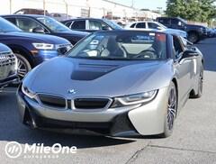 2019 BMW i8 Base Convertible