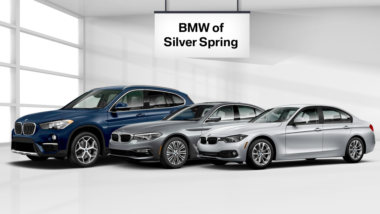 Bmw Dealership Near Me >> About Bmw Of Silver Spring Bmw Dealer Near Me