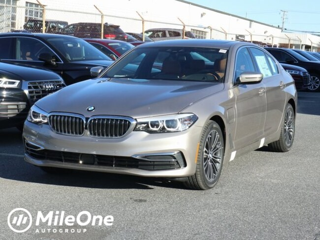 BMW Silver Spring >> New 2019 Bmw 530e For Sale At Bmw Of Silver Spring Vin