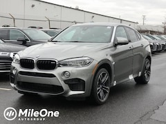 2019 BMW X6 M Base SUV