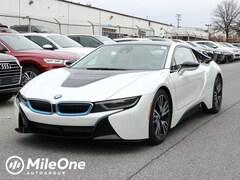 2019 BMW i8 Base Coupe
