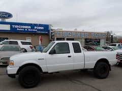 2007 Ford Ranger XLT Extended Cab Long Bed Truck