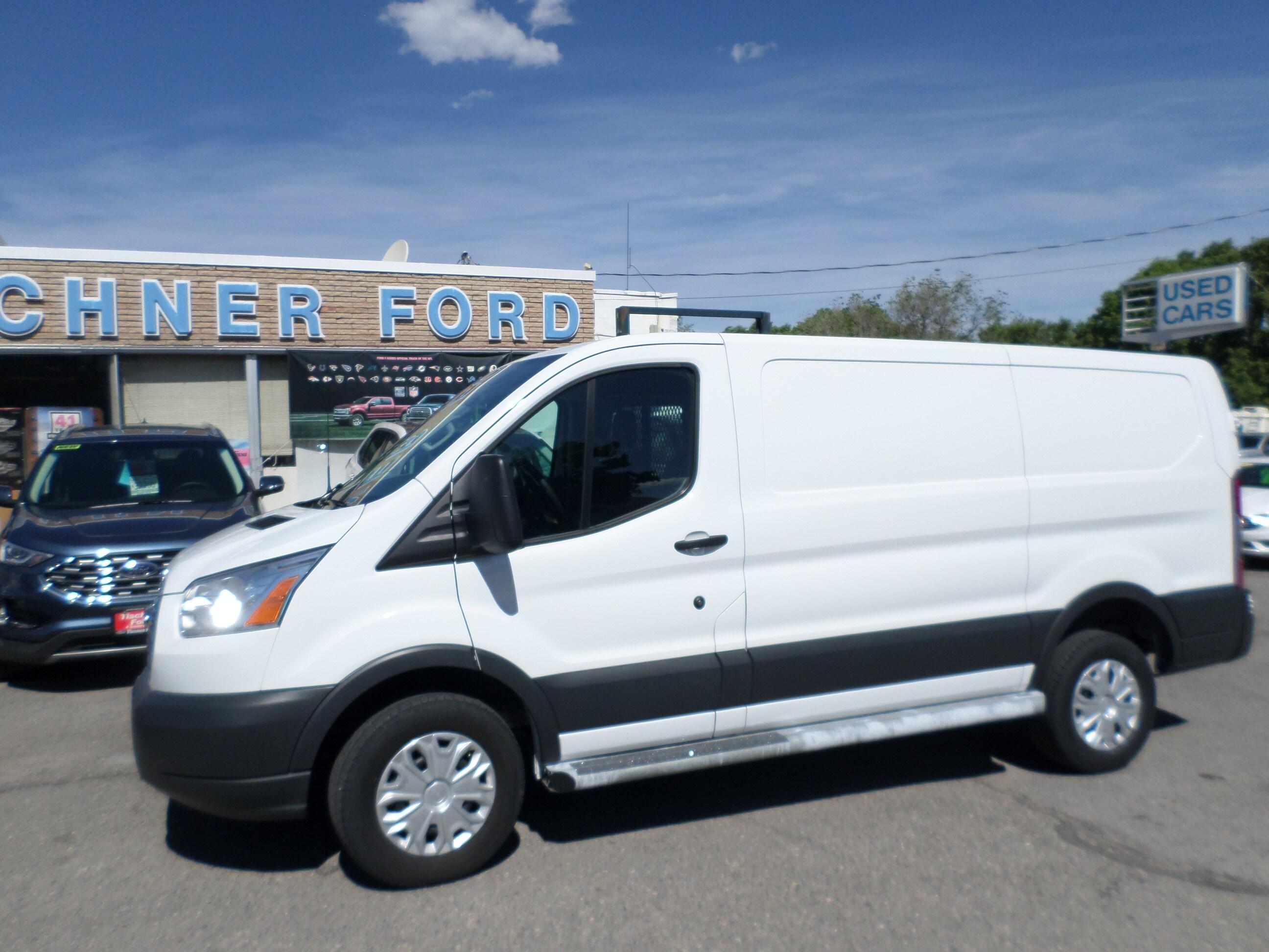 2018 Ford Transit-250 130 WB Low Roof Cargo Cargo Van
