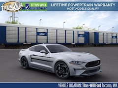 2021 Ford Mustang GT Premium Coupe For Sale in Tacoma, WA