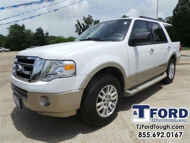 2010 Ford Expedition Eddie Bauer 2WD  Eddie Bauer