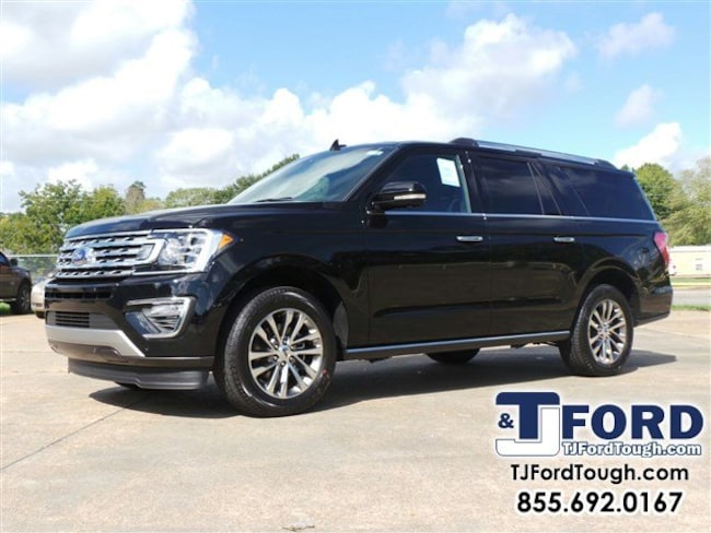 2018 Ford Expedition Max Limited Limited 4x2