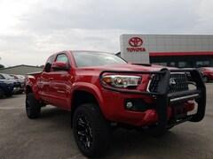 New 2018 Toyota Tacoma TRD Sport V6 Truck Access Cab for sale Philadelphia