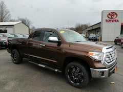 2016 Toyota Tundra Limited 5.7L V8 Truck Double Cab
