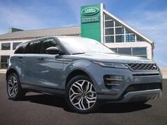 2020 Land Rover Range Rover Evoque P250 First Edition Sport Utility