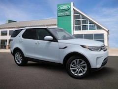 2018 Land Rover Discovery HSE Sport Utility