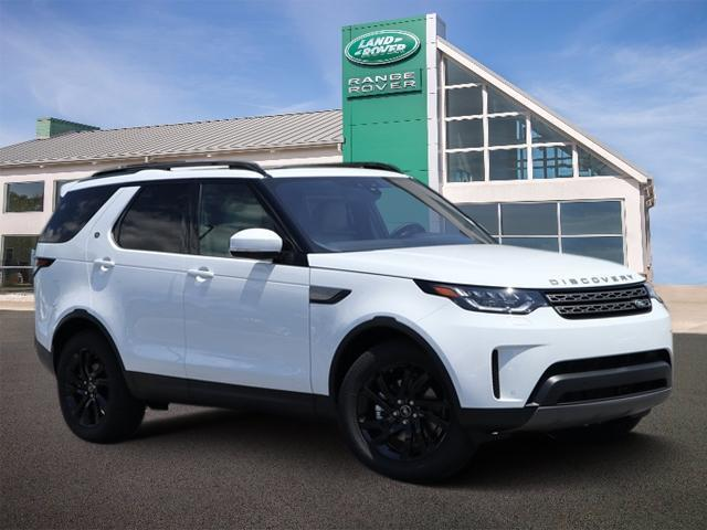 2018 Land Rover Discovery SE Td6 Diesel Sport Utility