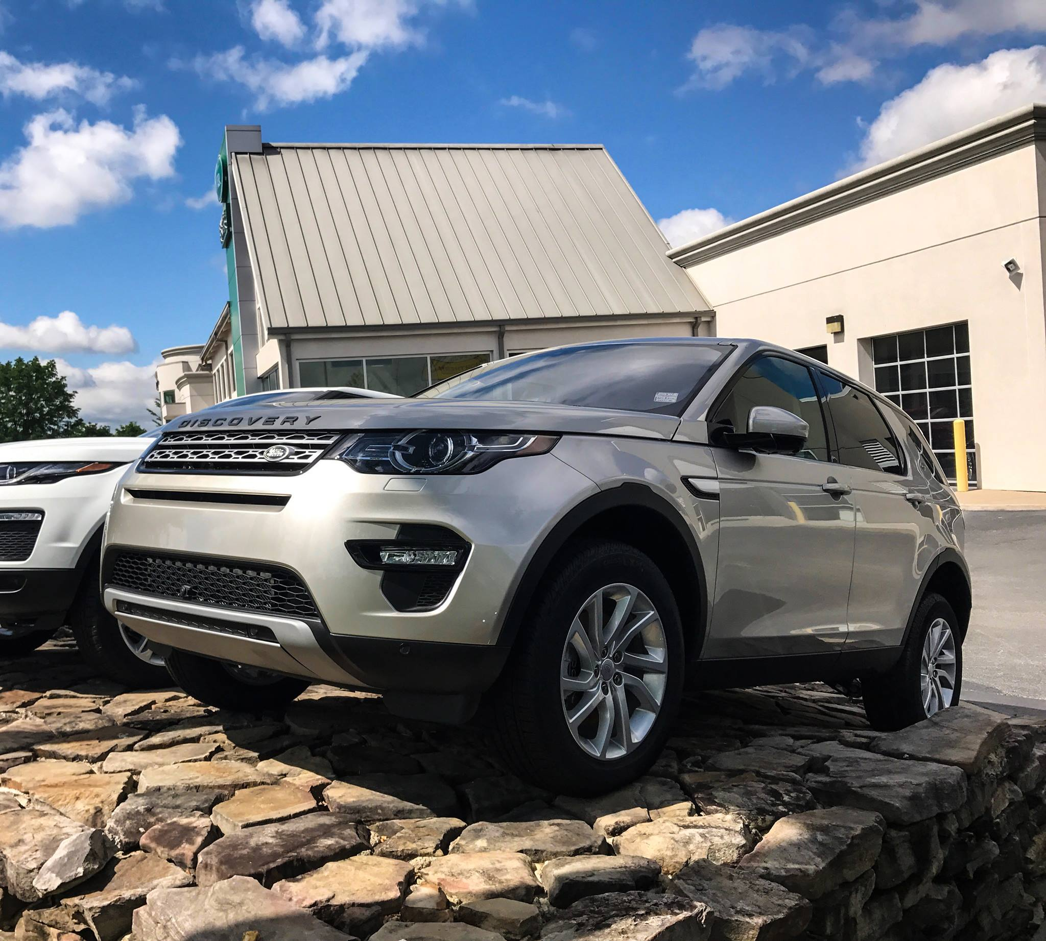 About Land Rover Chattanooga New Land Rover And Used Car Dealer