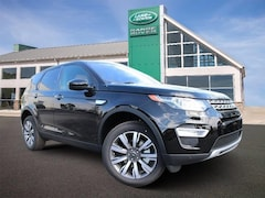 2019 Land Rover Discovery Sport HSE Luxury Sport Utility