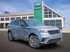 2018 Land Rover Range Rover Velar R-Dynamic HSE Sport Utility