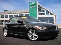 2011 BMW 1 Series 2dr Conv 135i Convertible