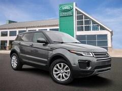 2019 Land Rover Range Rover Evoque 5 Door SE Sport Utility