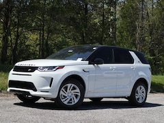 New 2020 Land Rover Discovery Sport R-Dynamic S SUV in Knoxville, TN