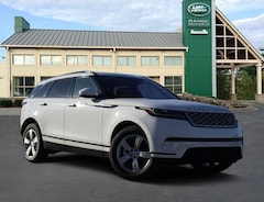 New 2019 Land Rover Range Rover Velar P250 S SUV in Knoxville, TN