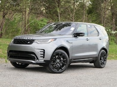 New 2021 Land Rover Discovery R-Dynamic S SUV For Sale in Knoxville, TN