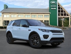 New 2019 Land Rover Discovery Sport Landmark Edition SUV in Knoxville, TN