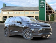 New 2019 Land Rover Discovery Sport 4WD SUV in Knoxville, TN