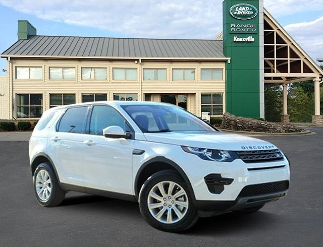2018 Land Rover Discovery Sport SE 4WD SUV