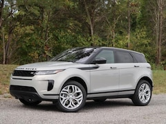 New 2020 Land Rover Range Rover Evoque SE SUV for sale in Knoxville, TN