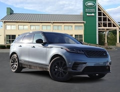 New 2019 Land Rover Range Rover Velar P250 R-Dynamic SE SUV in Knoxville, TN