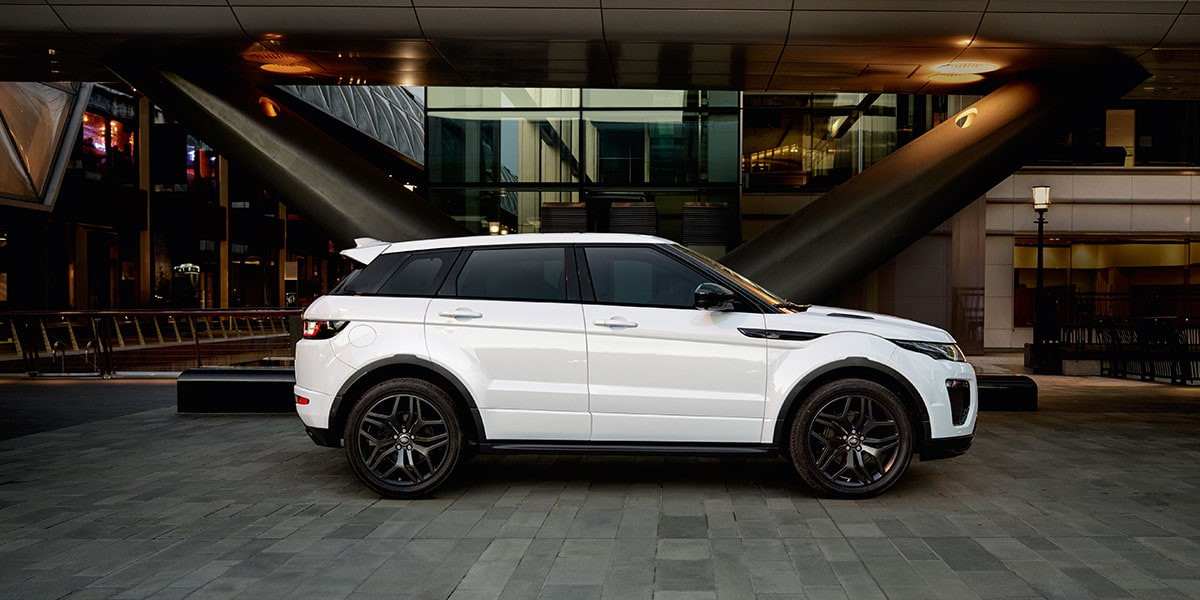 2019 Range Rover Evoque Land Rover Nashville