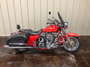 2007 Harley-Davidson Flhrse Screamin' Eagle Road King Motorcycle