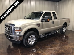 2010 Ford F-250SD XLT Truck